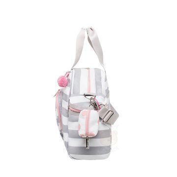 MB12CAN299.08-D-Bolsa-para-bebe-Everyday-Candy-Colors-Pink---Masterbag