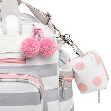 MB12CAN299.08-R-Bolsa-para-bebe-Everyday-Candy-Colors-Pink---Masterbag