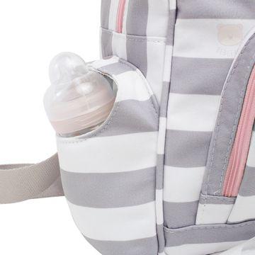 MB12CAN307.08-M-Mochila-Maternidade-Noah-Candy-Colors-Pink---Masterbag