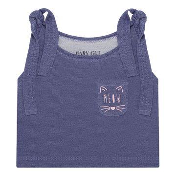BBG110.002_B-moda-bebe-menina-conjunto-bata-com-short-em-moletinho-meow-baby-gut-no-bebefacil-loja-de-roupas-enxoval-e-acessorios-para-bebes
