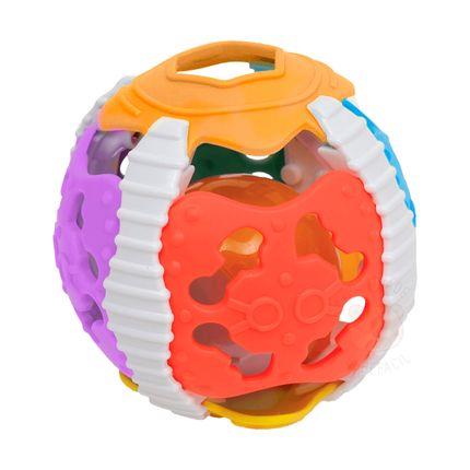 BUBA09886-B-A-Baby-Ball-Multi-Texturas-P-Branca--6m-----Buba
