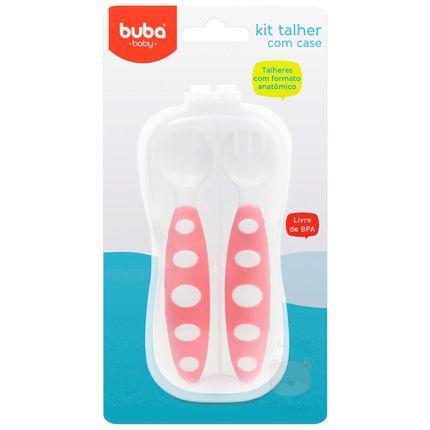BUBA10686-A-Conjunto-de-talheres-com-estojo-higienico-Rosa--6m-----Buba