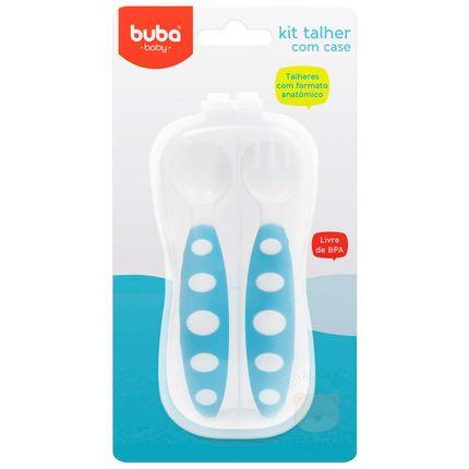BUBA10687-A-Conjunto-de-talheres-com-estojo-higienico-Azul--6m-----Buba
