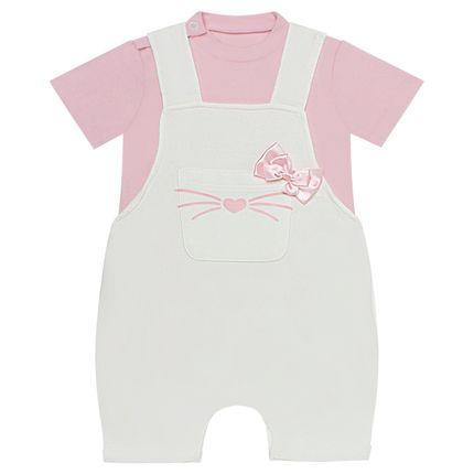 BBG200.001_A-moda-bebe-menina-conjunto-body-curto-jardineira-moletinho-meow-baby-gut-no-bebefacil-loja-de-roupas-enxoval-e-acessorios-para-bebes
