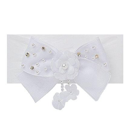 09950026001_A-moda-bebe-menina-faixa-meia-laco-flor-e-perolas-branca-roana-no-bebefacil-loja-de-roupas-enxoval-e-acessorios-para-bebes