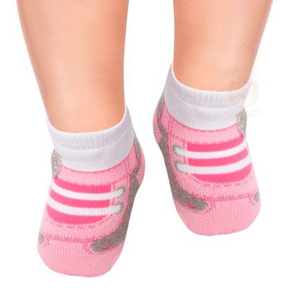 PK6936-CR--010101562108-moda-bebe-menina-meia-soquete-tenis-pink-puket-no-bebefacil-loja-de-roupas-enxoval-e-acessorios-para-bebes