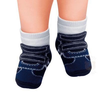 PK7036-MA--010202722390-moda-bebe-menino-meia-soquete-tenis-marinho-puket-no-bebefacil-loja-de-roupas-enxoval-e-acessorios-para-bebes