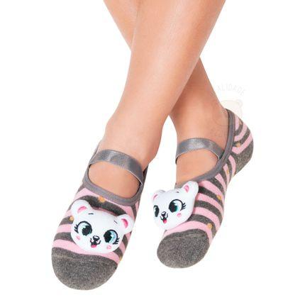 PK70339-GA--010202684200-B-moda-menina-meia-sapatilha-aplique-led-gatinha-puket-no-bebefacil-loja-de-roupas-enxoval-e-acessorios-para-bebes
