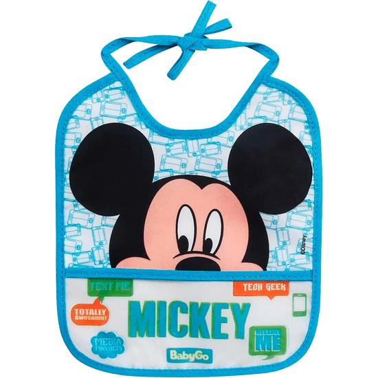 076364-A-Babador-com-Cata-migalhas-Mickey-Azul---BabyGo