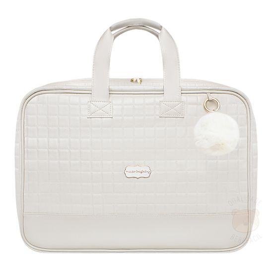 MB11BUN403.11-A-Mala-Maternidade-Pug-Bunny-Perola---Masterbag