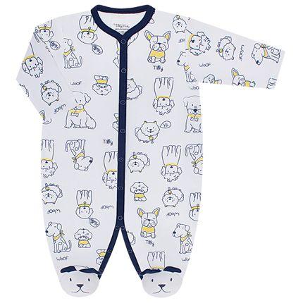 TB203160_A-moda-bebe-menino-macacao-longo-em-suedine-dogs-tilly-baby-no-bebefacil-loja-de-roupas-enxoval-e-acessorios-para-bebes