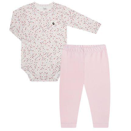 LBY4895-M_A-moda-bebe-menina-conjunto-body-longo-calca-mijao-em-suedine-florzinhas-petit-by-la-baby-no-bebefacil-loja-de-roupas-enxoval-e-acessorios-para-bebes