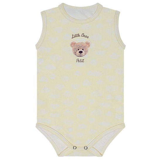 LBY4969_A-moda-bebe-menino-body-regata-em-suedine-ursinho-petit-by-la-baby-no-bebefacil-loaj-de-roupas-enxoval-e-acessorios-para-bebes