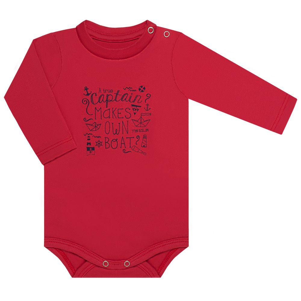 LBY3576_A-moda-bebe-menino-body-longo-suedine-captain-mini-sailor-by-la-baby-no-bebefacil-loja-de-roupas-enxoval-e-acessorios-para-bebes