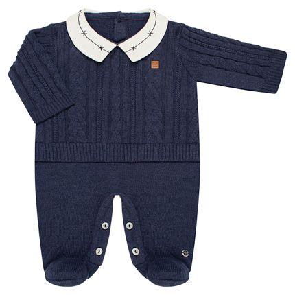 LBY5023-M_A-moda-bebe-menino-macacao-longo-golinha-tricot-trancado-denim-mini-sailor-by-la-baby-no-bebefacil-loja-de-roupas-enxoval-e-acessorios-para-bebes