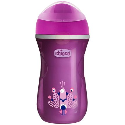 CH5188-A-Copo-Termico-Active-266ml--14m---Girls---Chicco