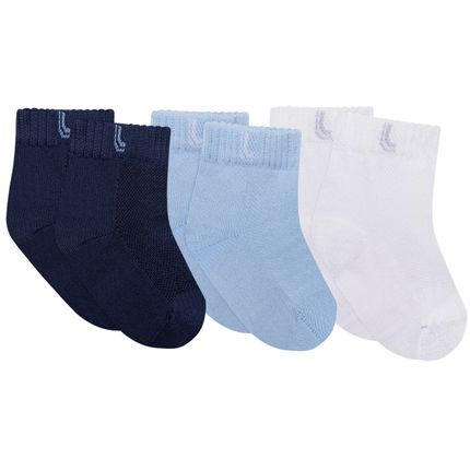 LU02025-089.0900_A-moda-bebe-menino-tripack-kit-3-meias-marinho-azul-branca-lupo-no-bebefacil-loja-de-roupas-enxoval-e-acessorios-para-bebes