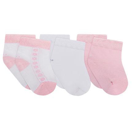 LU02000-089.0962_A-moda-bebe-menina-tripack-kit-3-meias-soquete-c-punho-soft-florzinhas-lupo-no-bebefacil-loja-de-roupas-enxoval-e-acessorios-para-bebes