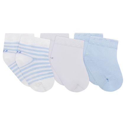 LU02000-089.0951_A-moda-bebe-menino-tripack-kit-3-meias-soquete-c-punho-soft-listras-azul-lupo-no-bebefacil-loja-de-roupas-enxoval-e-acessorios-para-bebes