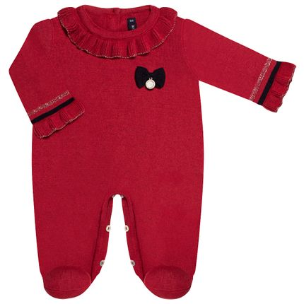 LBY25444839_A-moda-bebe-menina-macacao-longo-golinha-frufru-em-tricot-lolla-mini-sailor-by-la-baby-no-bebefacil-loja-de-roupas-enxoval-e-acessorios-para-bebes