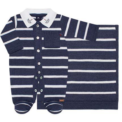LBY47504839_A-moda-bebe-menino-jogo-maternidade-macacao-golinha-manta-em-tricot-barquinhos-mini-sailor-by-la-baby-no-bebefacil-loja-de-roupas-enxoval-e-acessorios-para-bebes