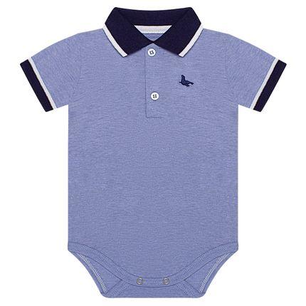 LBY01624835_A-moda-bebe-menino-body-polo-curto-malha-azul-jeans-mini-sailor-by-la-baby-no-bebefacil-loja-de-roupas-enxoval-e-acessorios-para-bebes