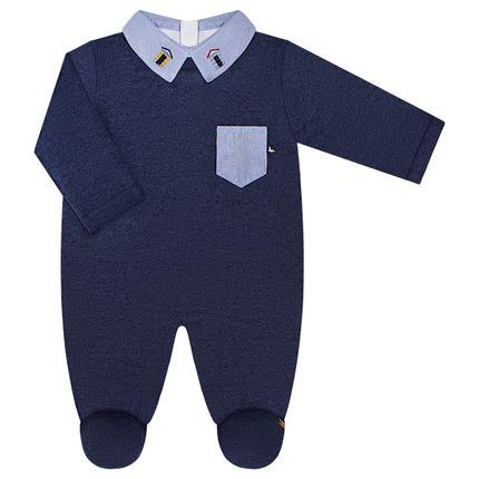 LBY87224839_A-moda-bebe-menino-macacao-longo-c-body-golinha-em-malha--navy-mini-sailor-by-la-baby-no-bebefacil-loja-de-roupas-enxoval-e-acessorios-para-bebes