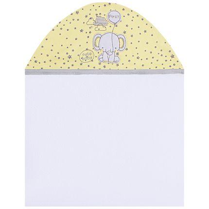 TFFA4863_A-enxoval-e-maternidade-toalha-de-banho-capuz-forro-fralda-elefantinho-petit-by-la-baby-no-bebefacil-loja-de-roupas-enxoval-e-acessorios-para-bebes
