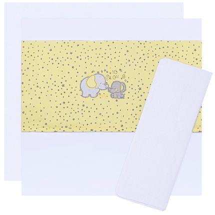 JLS4863_A-enxoval-e-maternidade-bebe-menino-menina-jogo-lencol-berco-malha-elefantinho-petit-by-la-baby-no-bebefacil-loja-de-roupas-enxoval-e-acessorios-para-bebes