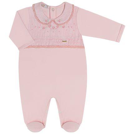 4648057A046_-A-moda-bebe-menina-macacao-longo-em-algodao-egipcio-florzinhas-roana-no-bebefacil-loja-de-roupas-enxoval-e-acessorios-para-bebes