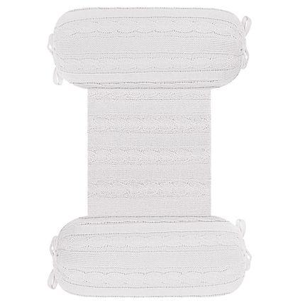 SNT4280_A-enxoval-e-maternidade-bebe--menino-menina-segura-nene-tricot-branco-petit-by-la-baby-no-bebefacil-loja-de-roupas-enxoval-e-acessorios-para-bebes