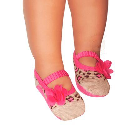 PK6939D-PA_A-010101480891-moda-bebe-menina-meia-sapatilha-oncinha-flor-pink-puket-no-bebefacil-loja-de-roupas-enxoval-e-acessorios-para-bebes