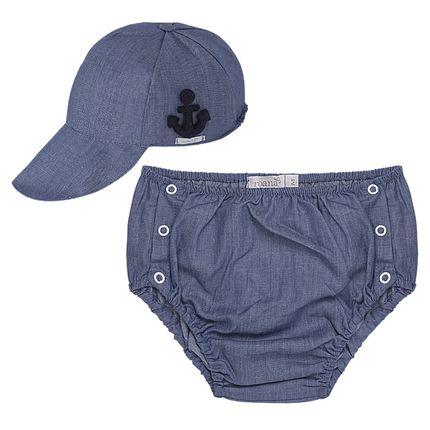 4678022008_A-moda-praia-bebe-menino-conjunto-de-banho-bone-cobre-fralda-jeans-sailor-roana-no-bebefacil-loja-de-roupas-enxoval-e-acessorios-para-bebes
