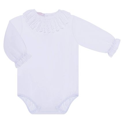 02580002001_A1--moda-bebe-menina-body-longo-golinha-cambraia-laise-branco-roana-no-bebefacil-loja-de-roupas-enxoval-e-acessorios-para-bebes--1-