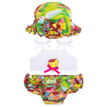 4728021A314_A-moda-praia-bebe-menina-chapeu-biquini-tricoline-casinhas-roana-no-bebefacil-loja-de-roupas-enxoval-e-acessorios-para-bebes