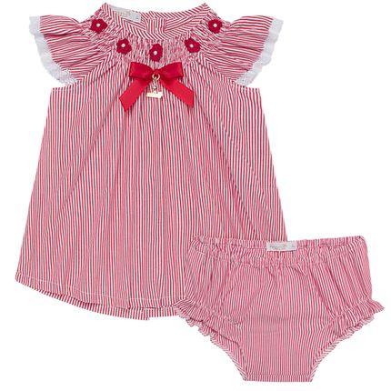 4738079007_A-moda-bebe-menina-vestido-com-calcinha-emtricoline-casinha-de-abelha-roana-no-bebefacil-loja-de-roupas-enxoval-e-acessorios-para-bebes
