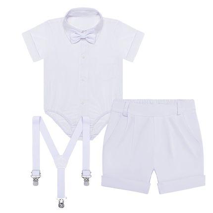 4758046A001_A-moda-bebe-menino-batizado-body-camisa-suspensorio-gravata-bermuda-social-branca-roana-no-bebefacil-loja-de-roupas-enxoval-e-acessorios-para-bebes