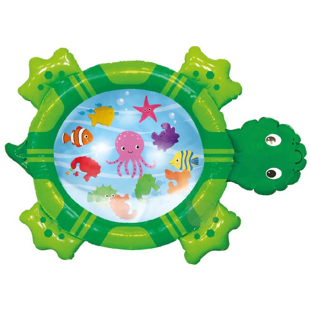 BUBA11753-A-Tapete-de-Agua-Inflavel-Tartaruga-3m---Buba