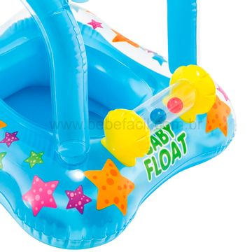 7267-9-C-Bote-Inflavel-Kiddie-com-Cobertura-3a---Fisher-Price