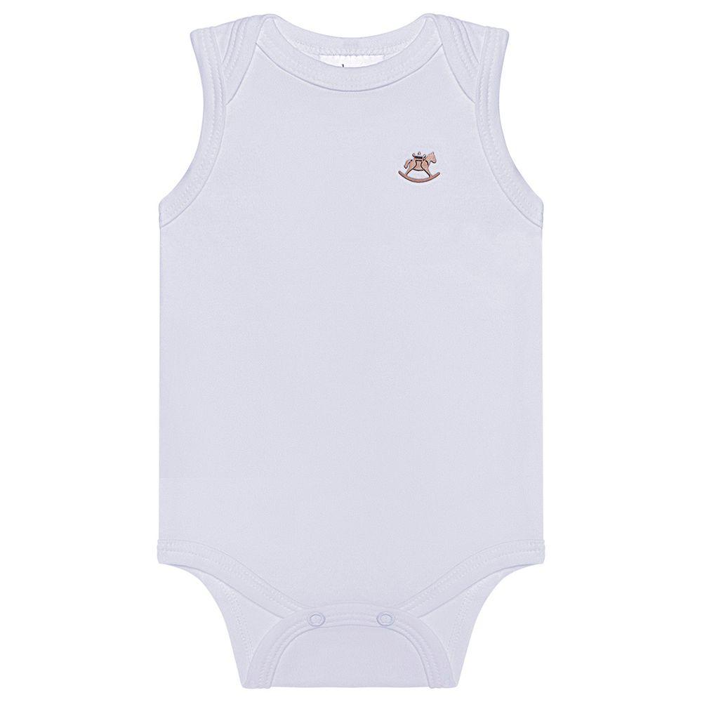 2501.42113BR-P_A-moda-bebe-menina-menino-body-regata-suedine-branco-up-baby-no-bebefacil-loja-de-roupas-enxoval-e-acessorios-para-bebes