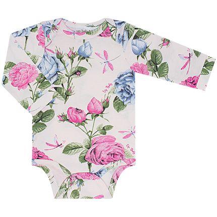 2501.42538-FLO654-P_A-moda-bebe-menina-body-longo-suedine-flores-up-baby-no-bebefacil-loja-de-roupas-enxoval-e-acessorios-para-bebes