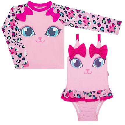 KIT2.GATINHA-1_A-moda-praia-menina-camiseta-surfista-maio-em-lycra-gatinha-puket-no-bebefacil-loja-de-roupas-enxoval-e-acessorios-para-bebes