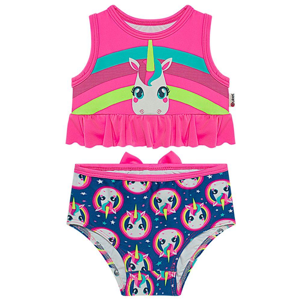 PK110200184-460_A-moda-praia-menina-biquini-camiseta-unicornio-em-lycra-puket-no-bebefacil-loja-de-roupas-enxoval-e-acessorios-para-bebes