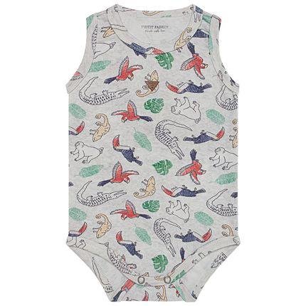 LBY01194853_A-moda-bebe-menino-body-regata-em-suedine-forest-animals-petit-by-la-babay-no-bebefacil-loja-de-roupas-enxoval-e-acessorios-para-bebes
