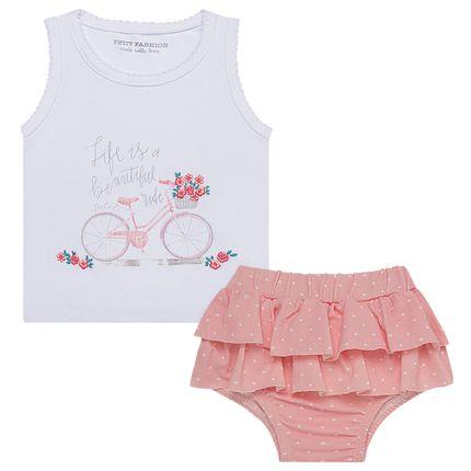 LBY40034845_A-moda-bebe-menina-regata-com-calcinha-em-cotton-florzinhas-petit-by-la-baby-no-bebefacil-loja-de-roupas-enxoval-e-acessorios-para-bebes
