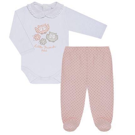 LBY87324866-RN_A-moda-bebe-menina-body-longo-golinha-com-calca-mijao-corujinha-petit-by-la-baby-no-bebefacil-loja-de-roupas-enxoval-e-acessorios-para-bebes