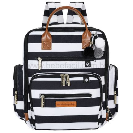 MB12BRO313.21-A-Mochila-Maternidade-Urban-Brooklyn-Black-and-White---Masterbag