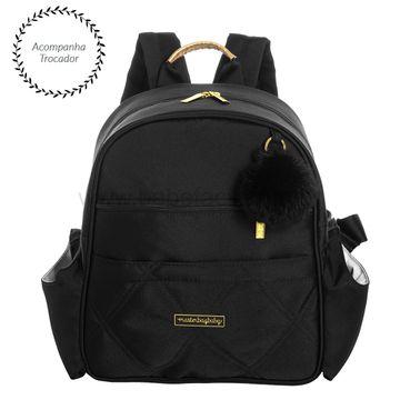 MB11SHO312.23-B-Mochila-Maternidade-Lu-Soho-Black---Masterbag