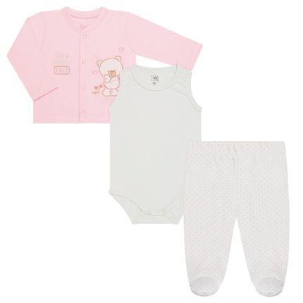 LBY87344861-RN_A-moda-bebe-menina-conjunto-pagao-casaquinho-body-regata-calca-mijap-ursinha-poa-petit-by-la-baby-no-bebefacil-loja-de-roupas-enxoval-e-acessorios-para-bebes