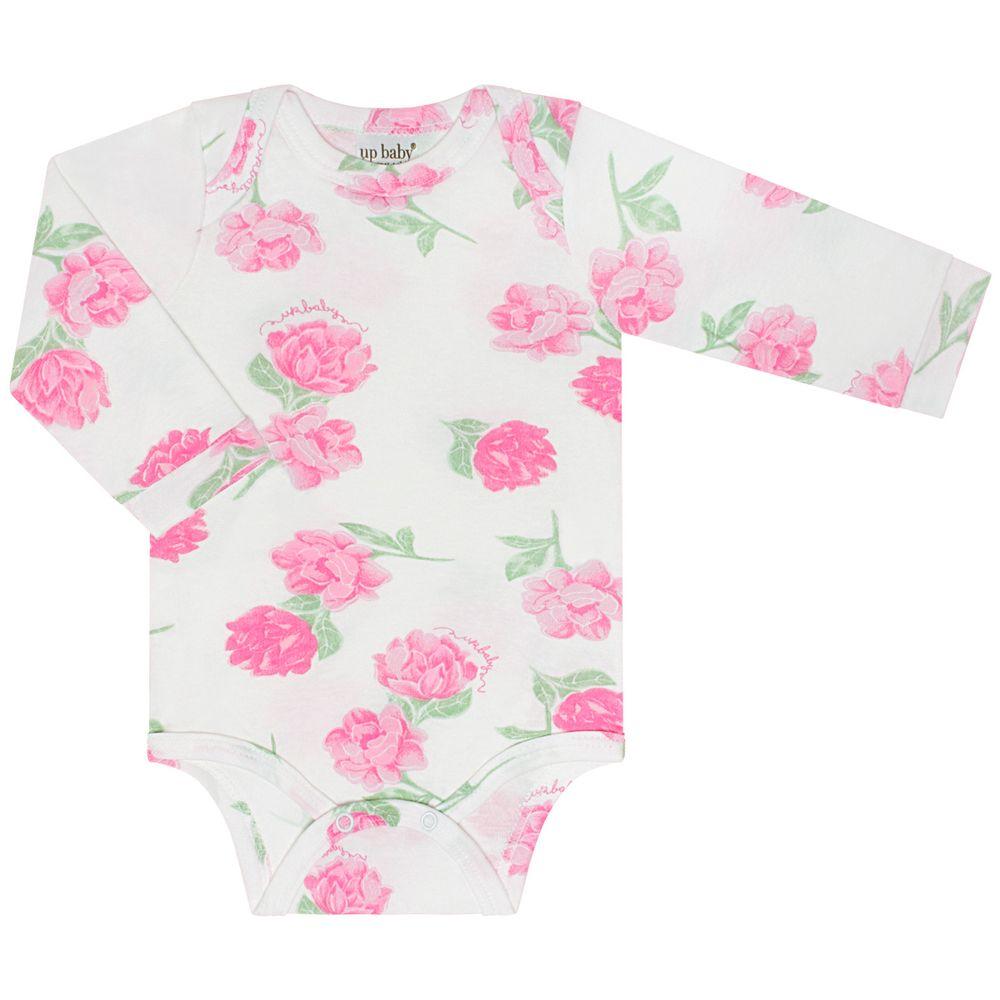 2501.42693-FL0677_A-moda-bebe-menina-body-longo-em-suedine-floral-up-baby-no-bebefacil-loja-de-roupas-enxoval-e-acessorios-para-bebes